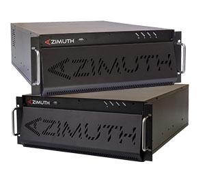 Два видеосервера Azimuth