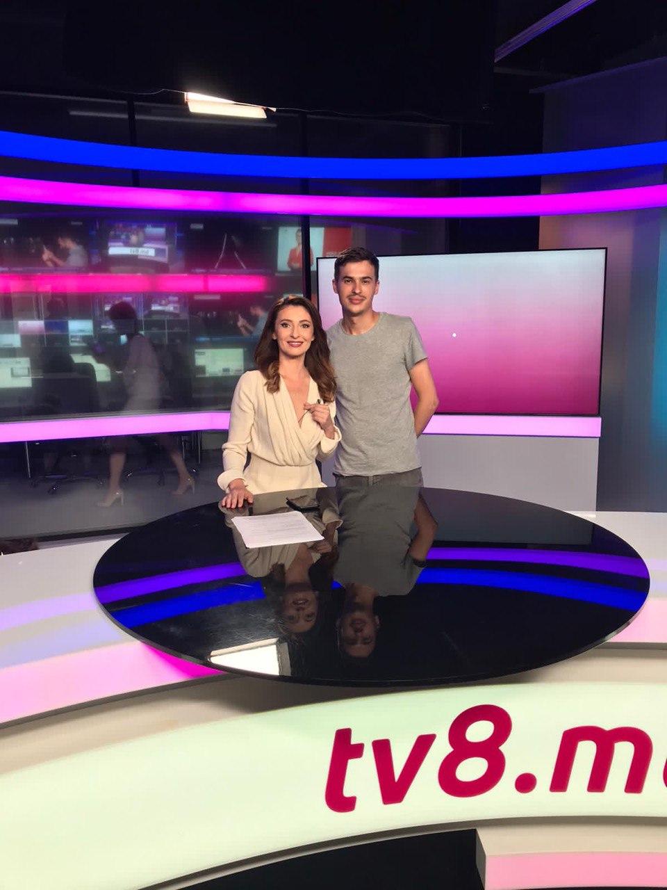 телеканал TV8