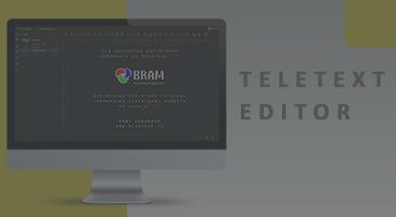 Teletext Editor